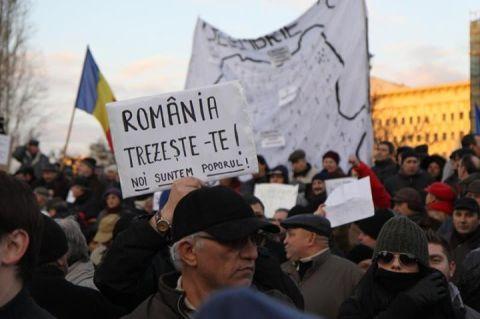 Acum îmi dau seama că nu a fost atât de important că nu am reuşit sa-l dăm jos pe Băsescu, pe cât a fost că am creat un precedent.